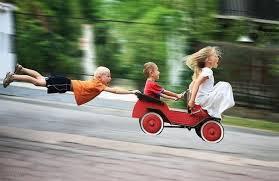 wagon rider